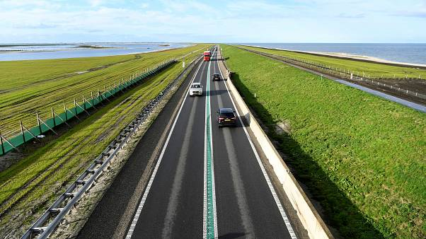 Η Ολλανδία μειώνει τα όρια ταχύτητας για να καταπολεμήσει την εκπομπή ρύπων