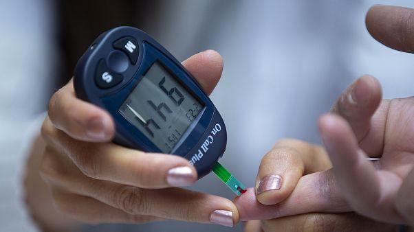 14 Kasım Dünya Diyabet Günü.