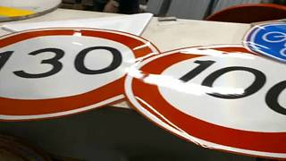 Levegőszennyezés: sebességkorlátozás a holland autópályákon