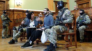 Ungheria, cittadino siriano accusato di terrorismo e affiliazione a Isis