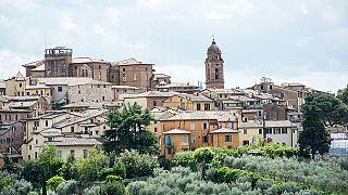 İtalya'da aşırı sağcı aile camiyi havaya uçurma hazırlığı yaparken yakalandı