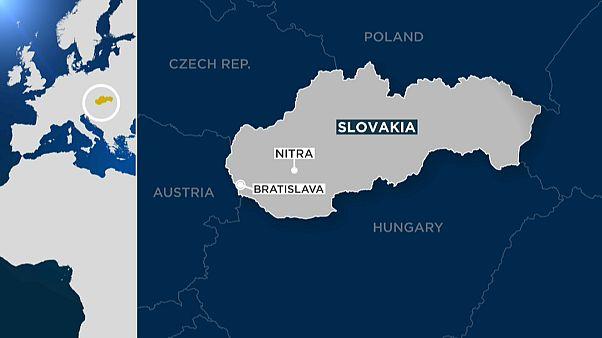 13 قتيلاً على الأقل في حادث حافلة في سلوفاكيا