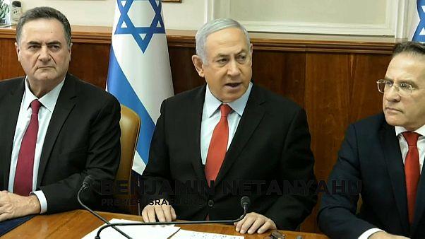 """Израиль грозит радикалам """"новыми ударами"""""""