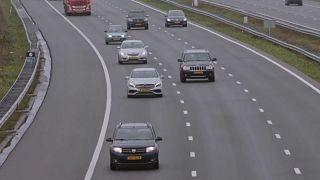 Runter vom Gas - Niederlande ergreifen Maßnahmen zum Klimaschutz