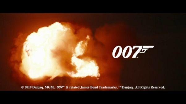 New James Bond movie will see 007 start his latest adventure in Jamaica