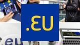 Έρχεται το .ευ: Domain names με ελληνικούς χαρακτήρες