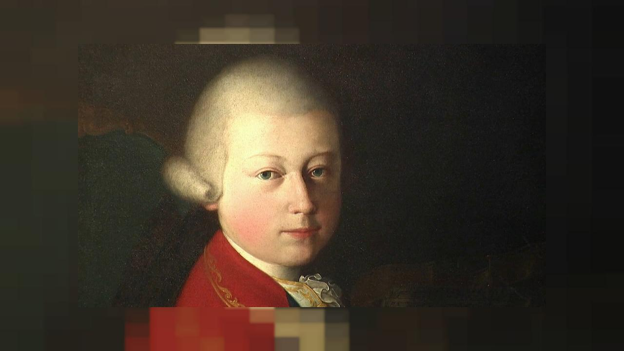 Mozart finisce all'asta da Christie's