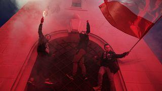Polonya'da Müslümanlara saldırı planlayan 2 kişi tutuklandı: Breivik ve Tarrant'ı örnek alıyorlardı
