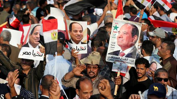 مراجعة أممية تنتقد بشدة السجل المصري في مجال حقوق الإنسان