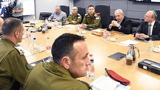 Netanyahu: Gazze'deki gruplarla savaşın zirvesindeyiz