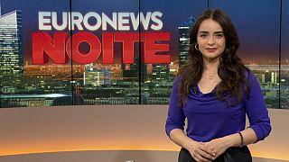 Euronews Noite | As notícias do Mundo de 13 de novembro de 2019
