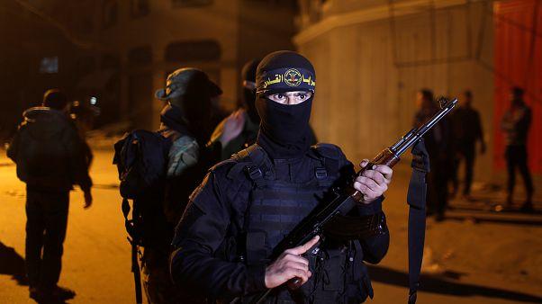 حركة الجهاد الإسلامي تعلن شروطها لقبول وقف إطلاق النار في غزة