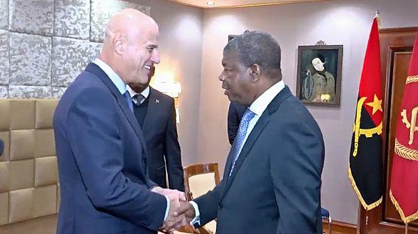 Angola quer liderar nas renováveis