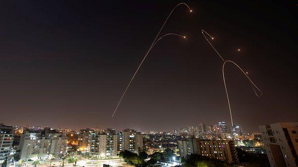التوصل لاتفاق لوقف إطلاق النار بين إسرائيل والفصائل الفلسطينية