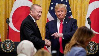 Beyaz Saray'dan S-400 uyarısı: Diğer alanlarda ilerleme için bu sorunun çözülmesi şart