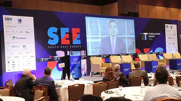 Thessaloniki Summit 2019: H οικονομική ανάκαμψη στο επίκεντρο των ομιλιών