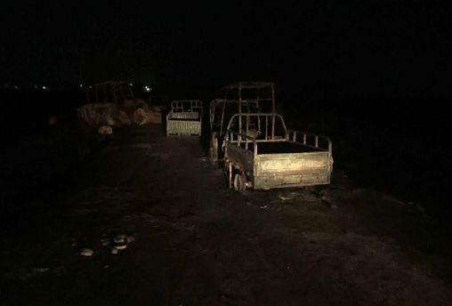 Взрыв на трубопроводе в Египте: есть погибшие