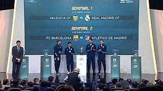 RTVE no emitirá la Supercopa de España al jugarse en Arabia Saudí