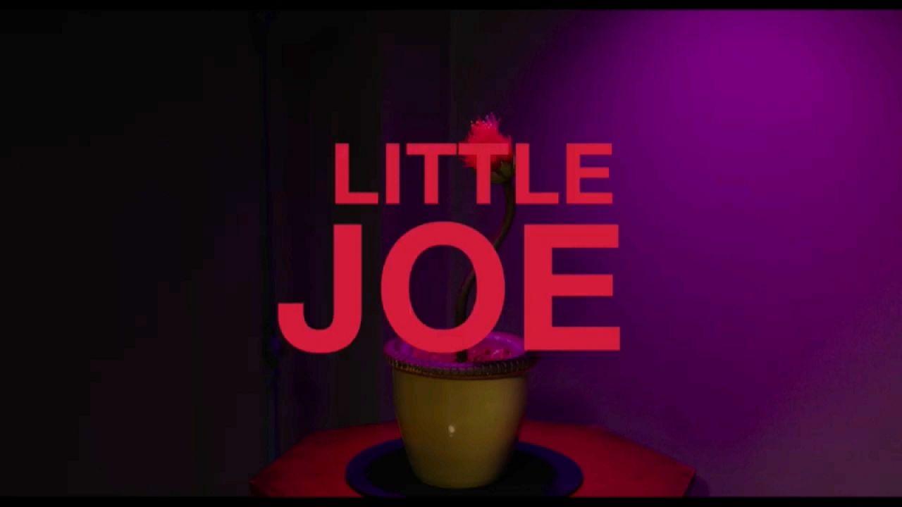 "Cinema: ""Little Joe"", una pianta unica"