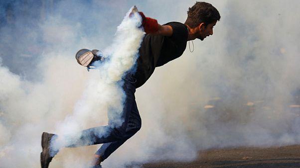 ناآرامیها در عراق؛ دو معترض دیگر کشته و ۳۵ نفر زخمی شدند