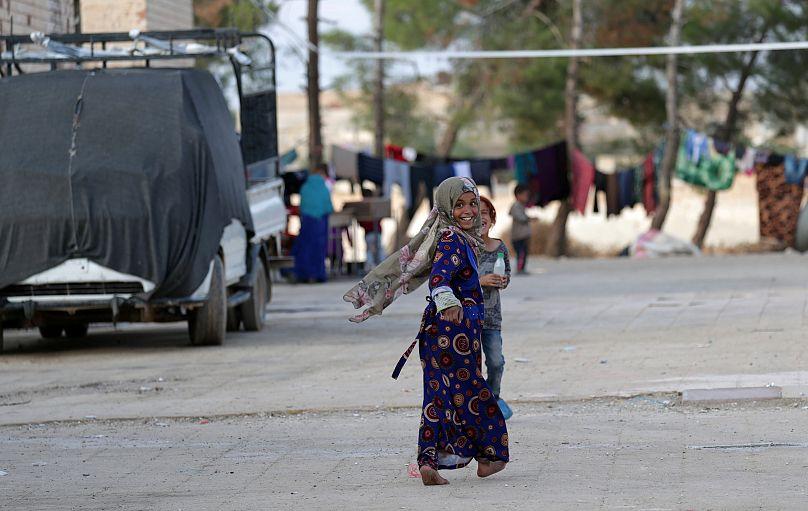 REUTERS/Khalil Ashawi