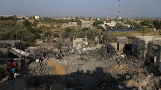 إسرائيل تقول إنها قتلت أحد قادة الجهاد الإسلامي في غارة على قطاع غزة