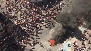 Cile, intesa per modificare la Costituzione