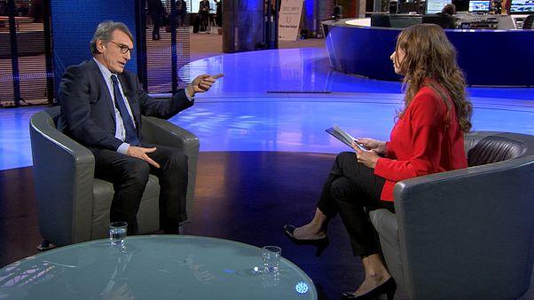 رئیس پارلمان اروپا: برای مهاجران به اردوغان پول ندادهایم