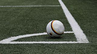 Suspect arrested over fatal shooting of Dutch footballer Kelvin Maynard