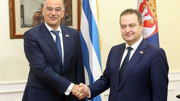 Nέου σχήμα περιφερειακής συνεργασίας Ελλάδας-Σερβίας-Κύπρου