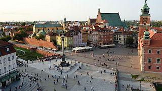 دستگیری دو نفر در لهستان به اتهام برنامهریزی برای حمله به مسلمانان