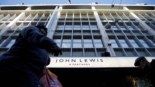 The John Lewis Christmas advert: What is the UK hysteria over the retailer video?
