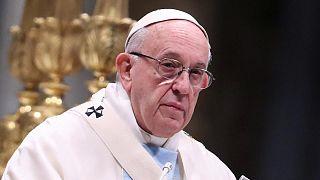Papa Francis'ten Facebook, Apple ve Google'a çocuk pornosu ile mücadele çağrısı