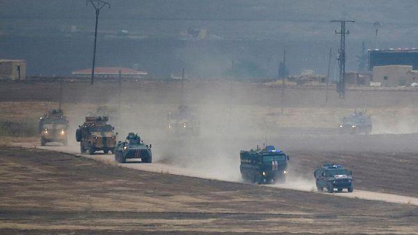 روسيا تنشئ قاعدة عسكرية في القامشلي بشمال شرق سوريا