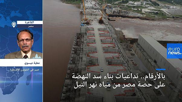 ماهي أبرز نقاط الخلاف في مفاوضات مصر وإثيوبيا والسودان بشأن سد النهضة؟