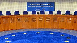 المحكمة الأوروبية لحقوق الإنسان CC BY-SA 3.0 pl