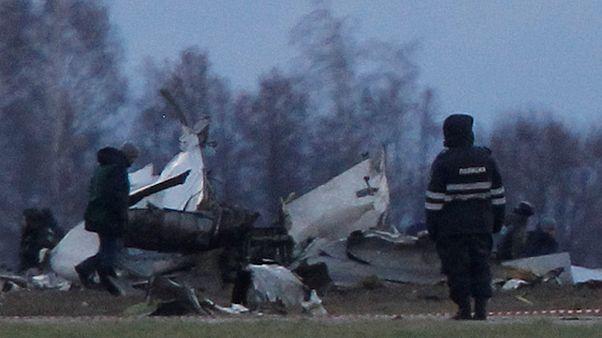 """Крушение """"боинга"""" в Казани: пилот летал по поддельным документам"""