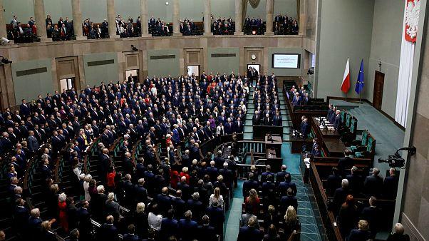 لایحه دولت لهستان آموزش جنسی در مدارس را برابر با «پدوفیلی» میداند
