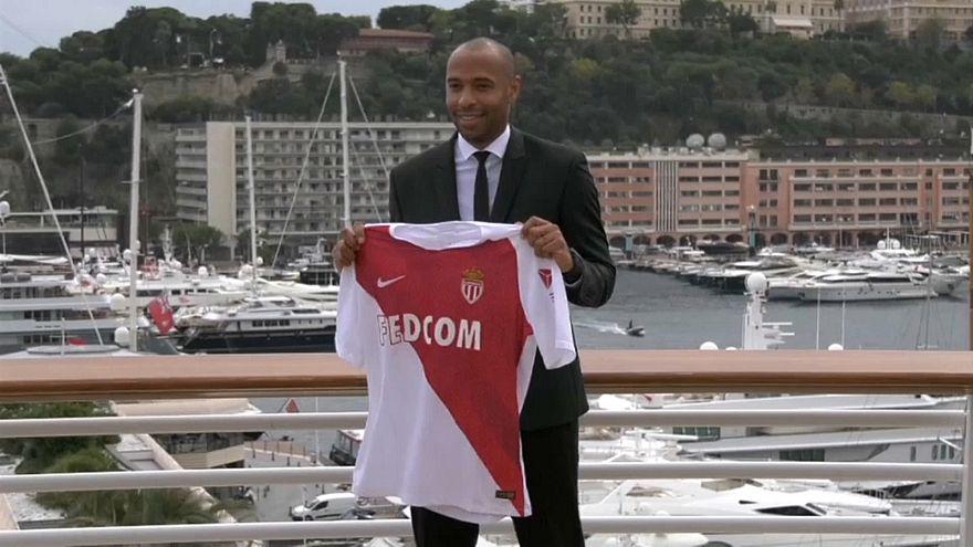 A Montreal Impact vezetőedzője lesz Thierry Henry