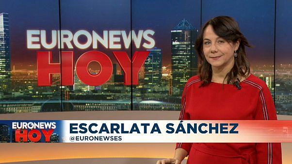 Euronews Hoy | Las noticias del jueves 14 de noviembre de 2019