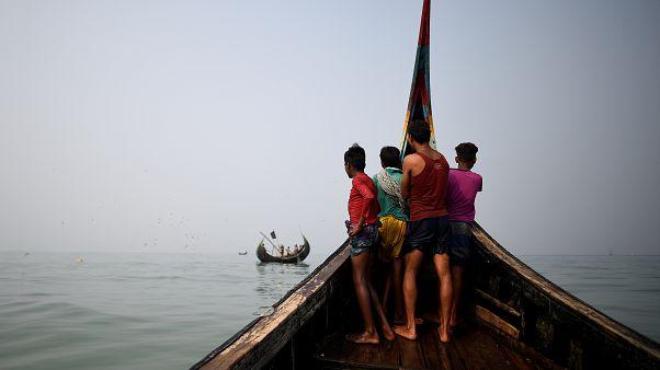 Den Haag: ICC leitet Ermittlungen zu Vertreibung der Rohingyas ein
