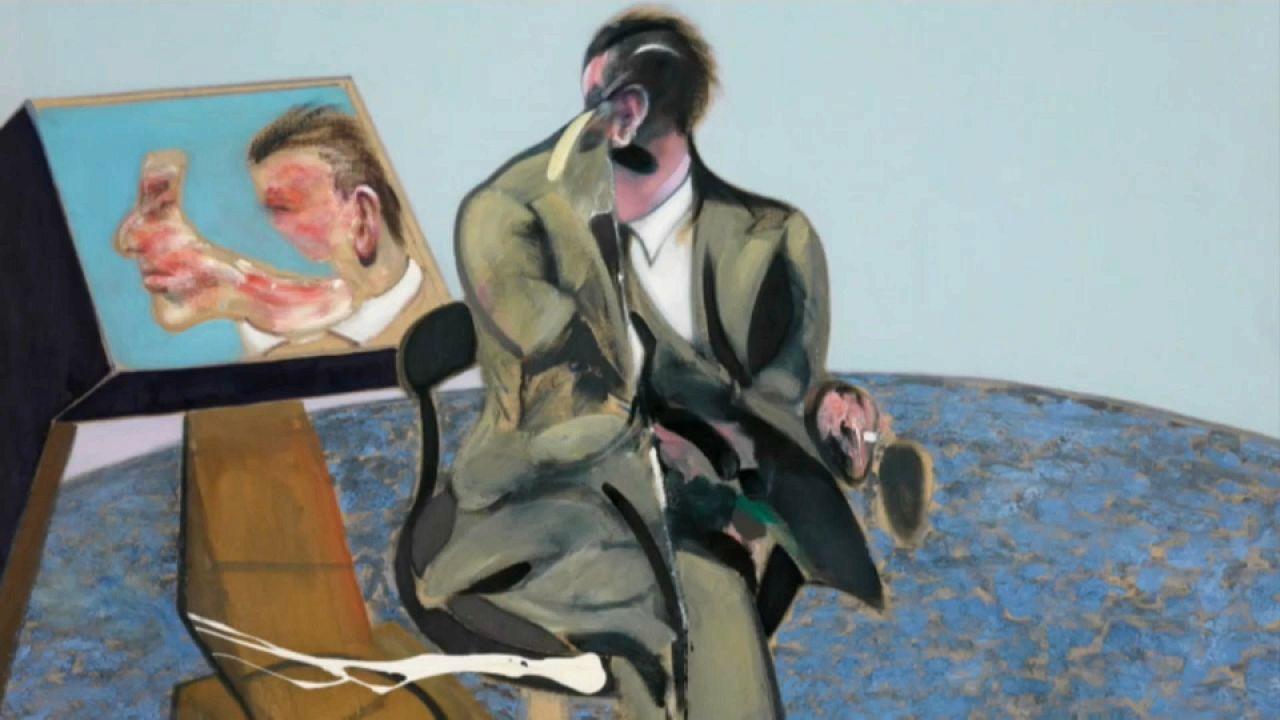 La agenda cultural: Steve McQueen, Francis Bacon y Luc Tuymans