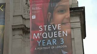 Sok tízezer londoni kisgyerek a Tate Modernben