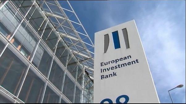 Europäische Investitionsbank EIB beendet fossiles Zeitalter