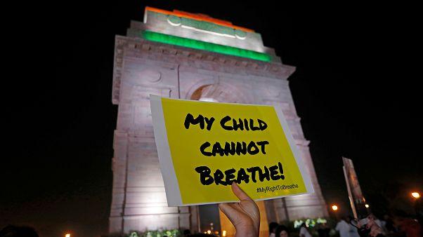 Le prossime vittime del cambiamento climatico sono già nate: sono i nostri bambini