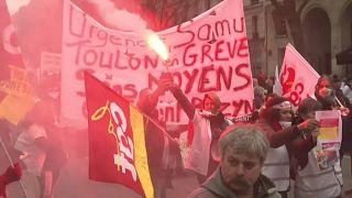 Frankreich: Leiden am Gesundheitswesen