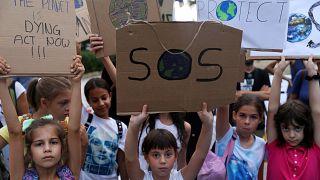 The Lancet advierte que el cambio climático empeorará la salud de las futuras generaciones
