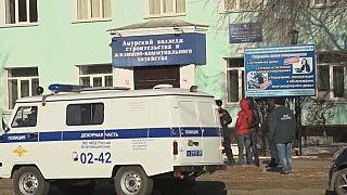 Un élève tue un camarade dans un lycée en Russie