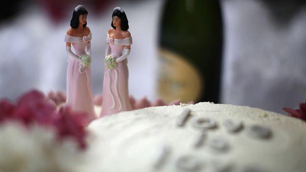 Skandinavische Studie: Homo-Ehe führt zu weniger Selbstmorden