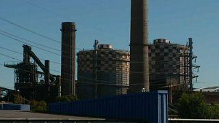 Endgültiges Aus für Stahlwerk Ilva in Tarent?